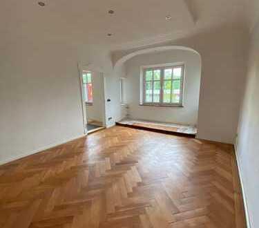 Schöne, geräumige drei Zimmer Wohnung in Memmingen, Innenstadt
