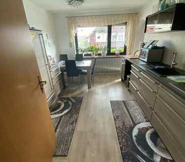 5-Zimmer-Wohnung mit Balkon und EBK in Amendingen