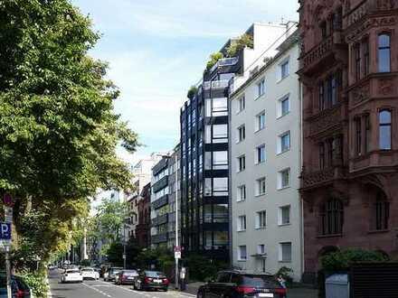 RENDITE / EIGENNUTZUNG ~ 656 m² mit 21 Luxus-Büros /Praxisräumen in repräsentative Ringlage am Park