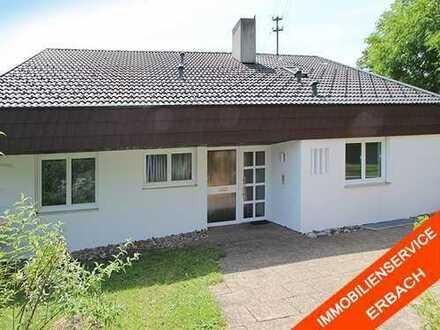 Freistehendes EFH mit herrlichem Grundstück in Gechingen