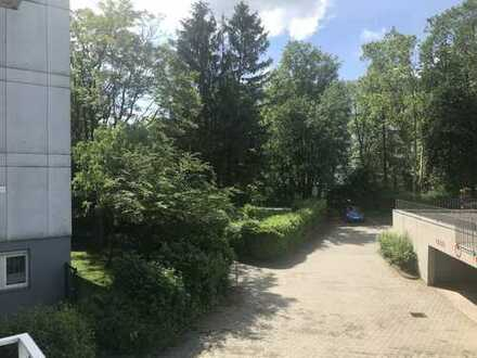 2-Zimmer Eigentumswohnung mit Loggia in Heidelberg-Handschuhsheim