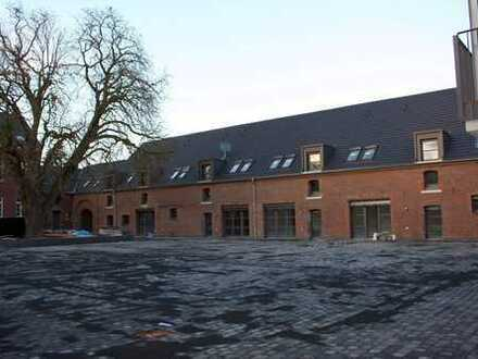 Gut Kerpenhof - Exklusives Wohnen auf kersaniertem Gutshof - Wohnung D1