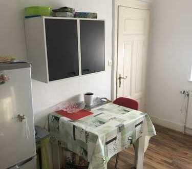 Freundliche, gepflegte 3-Zimmer-DG-Wohnung in Borghorst