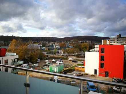 Barrierefrei im Alter: 2-Zi. Wohnung in Treuchtlingen gegenüber der Altmühltherme