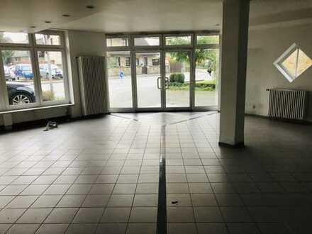 85 qm großes Büro/ Ladenlokal in verkehrsgünstiger Lage in ibbenbüren