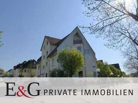 ***Individuelle-Dachgeschoss-Wohnung mit schönen Details in Fellbach-Schmiden***