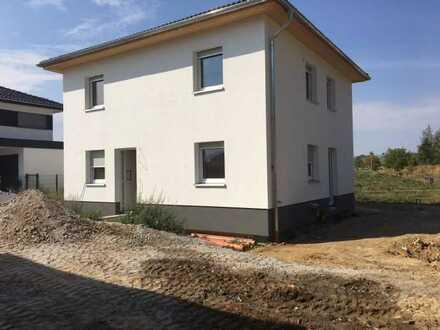 wir bauen das Haus + Sie gestalten den Garten = sehr gute Miete