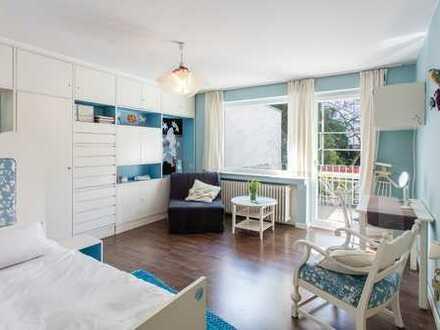 Kapitalanlage im Trendviertel Friedrichstadt - Wohnung oder 4-5 Mikroapartments oder Gewerbe