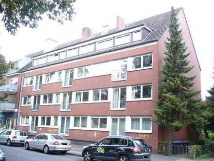 MS-Kreuzviertel: 1 Raum-Apartment mit eingerichteter Kochnische zu vermieten!!