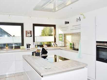 Wohnen auf hohem Niveau: Maisonette Wohnung mit 2 Bädern und luxuriöser Ausstattung in Heiligenhaus