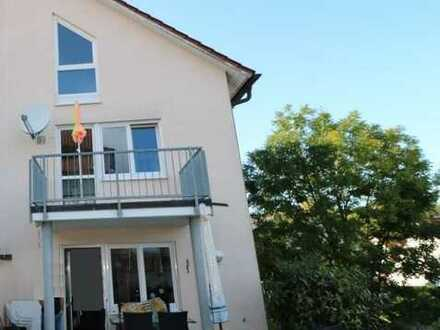 Doppelhaushälfte 120qm in Lindau Hoyren in ruhiger Aussichtslage