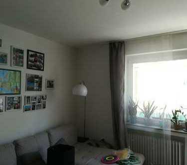 Freundliche 3-Zimmer-Wohnung mit Balkon und EBK in Köln - Mühlheim