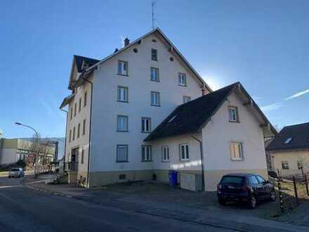 Stattliches Mehrfamilienhaus in Lindau - Reutin