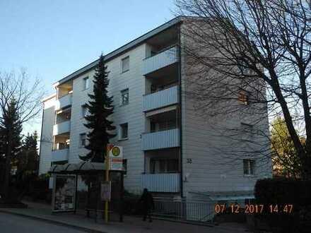 Schöne 2-Zimmer-Wohnung mit Balkon in Leonberg - vermietet -