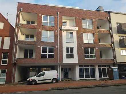 Neubauwohnung in zentraler Lage von Ahaus