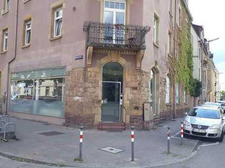 Zentral gelegenes Büro oder Verkaufsobjekt