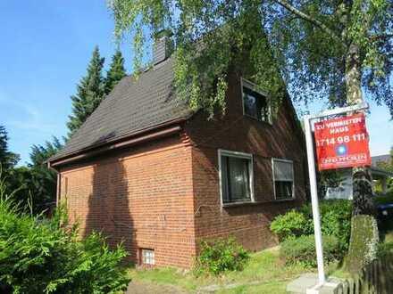 Haus mit 9-10 Schlafplätzen für Ihre Mitarbeiter/ Handwerker/ Monteure in Hamburg-Ost!