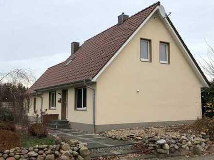 5 ZKB Haushälfte mit Einbauküche und Garten in Spahnharrenstätte