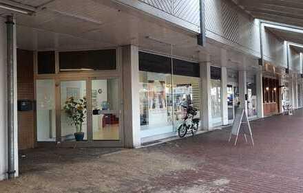 Ladenlokal am Kurt Schumacher Platz in absoluter Citylage