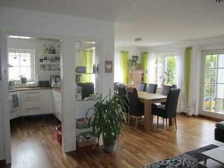 schöne 3-Zimmerwohnung im Grünen