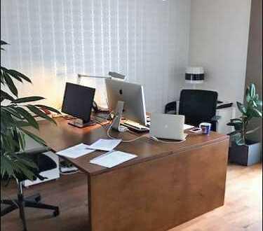 ***WORK & LIFE UNTER EINEM DACH!***  Büro-/Praxishaus in Sailauf