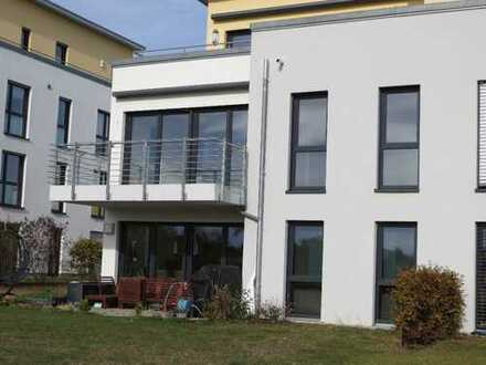 Neuwertige 3-Zimmer-Wohnung in Top Lage mit Balkon und EBK in Schwäbisch Hall