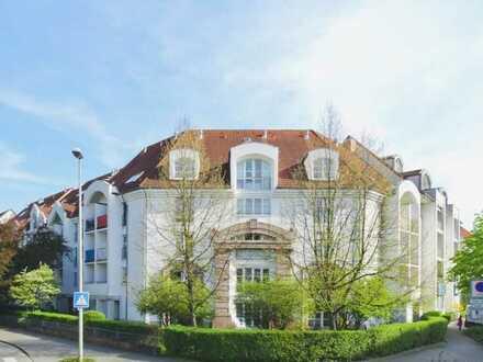 395 €, 23 m², 1 Zimmer