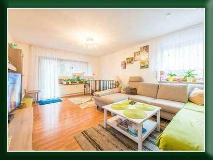 Reifferscheid - Erdgeschoßwohnung in sehr guter Lage mit Gärtchen, Wohnung wird in Kürze frei!!!!!!!