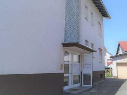 Lukratives 3-Familienhaus in Ubstadt-Weiher zu verkaufen