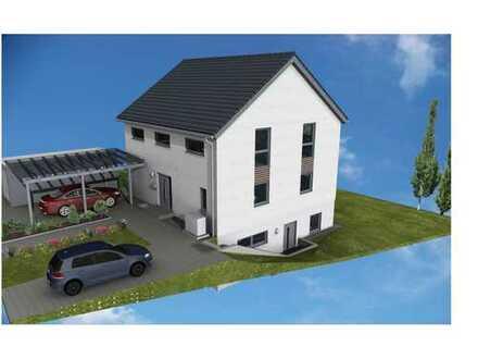 Erstbezug mit EBK und Terrasse: stilvolle 2-Zimmer-Einliegerwohnung auf dem Saer in Nürtingen