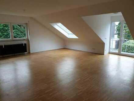 Wohnung 3-ZKB im 1. OG in ruhiger Sackgassenlage, 800 m Entfernung zum Aasee
