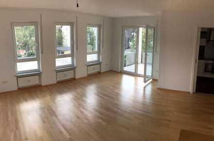 66 m², 2 Zimmer-Wohnung am Rehbühl, 680 €