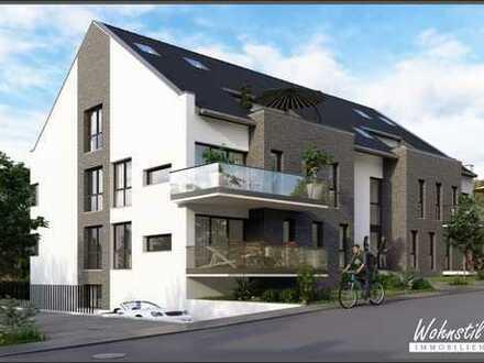 Loftartige Maisonette-Wohnung_#großzügig#modern#urig