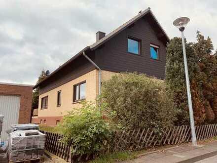 Mehrgenerationenhaus in der Euskirchener Nordstadt