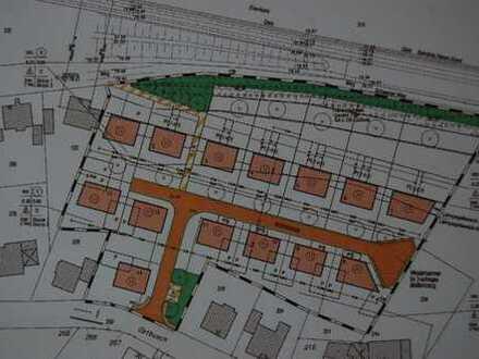 Großes Erschließungsgrundstück für Wohnbebauung im Raum Soest / Hamm