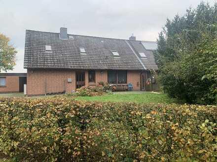 Zweifamilienhaus für Kapitalanleger in Strandnähe