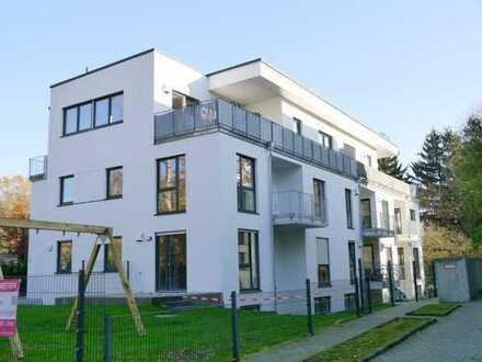 Neubau: 4,5 Zimmerwohnung mit zwei Bädern