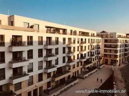 Blick über die Dächer - 4 Zimmer Wohnung - Balkon - EBK möglich- bezugsfrei!