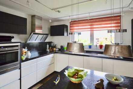 4 Zi.-Wohnung mit Lift zum Wohlfühlen sucht neuen Eigentümer!