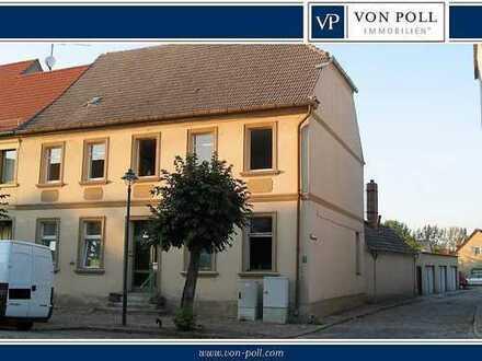 Bild_Neu renovierte 2-Zimmer Wohnung in historischer Innenstadtlage