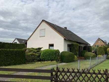 """Ritterhude: Voll unterkellertes Einfamilienhaus zum """"Sonderpreis""""!!"""