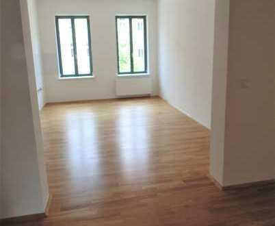**3 Räume mit Balkon*Tageslichtbad mit Wanne & Dusche*geräumige halboffene Küche*Zweitbezug**