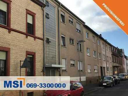 PROVISIONSFREI! 4-Zimmer-Eigentumswohnung mit Balkon in Mannheim