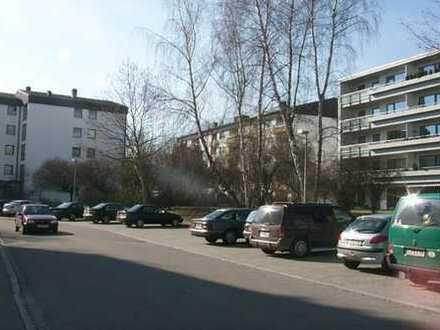 *Geräumige 3-Zimmer Wohnung mit Loggia in Landshut*