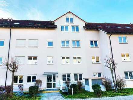 Eigentumswohnung in ruhiger Lage in Naunhof