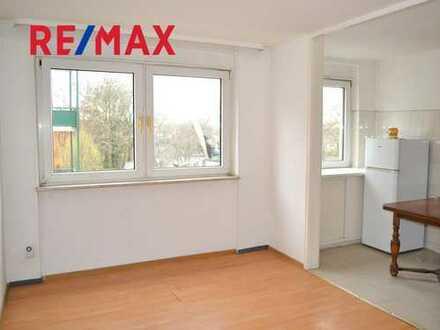 Top Kapitalanlage in Mannheim: 2 Zimmer WHG in der Neckarstadt