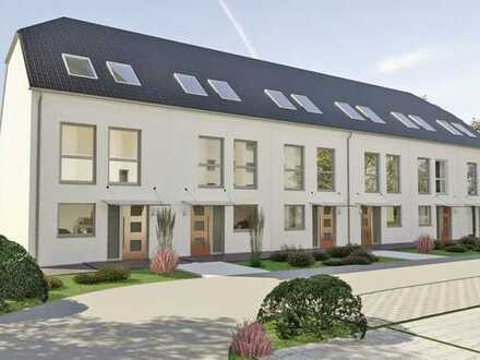 Neubau/Erstbezug von 6 familienfreundlichen Einfamilienhäusern in Mülheim-Dümpten