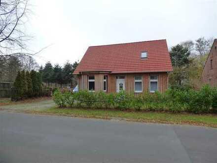 Horsten *teilweise fertig erstelltes Einfamilienhaus*