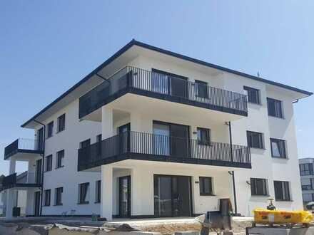 Erstbezug: Attraktive 3-Zimmerwohnung im Herzen Steinbachs