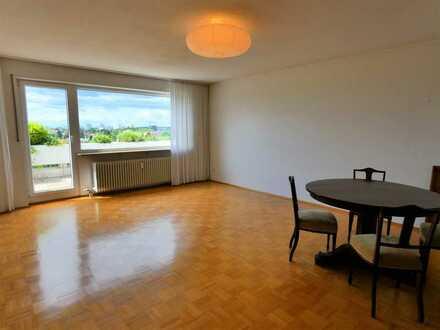 Großzügige 5-Zimmer-Wohnung in Durlach am Geigersberg! DIE Alternative zum Haus! 360°-Rundgang!